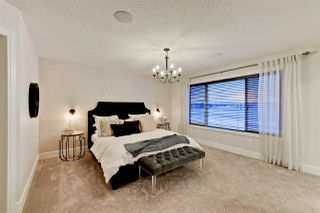 Photo 21: 1424 161 Street in Edmonton: Zone 56 House for sale : MLS®# E4144819