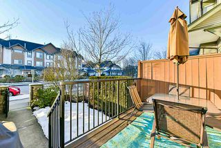 Photo 19: 46 8726 159 Street in Surrey: Fleetwood Tynehead Townhouse for sale : MLS®# R2343220