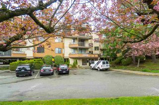 """Main Photo: 302 1720 SOUTHMERE Crescent in White Rock: Sunnyside Park Surrey Condo for sale in """"Capstan Way"""" (South Surrey White Rock)  : MLS®# R2344166"""