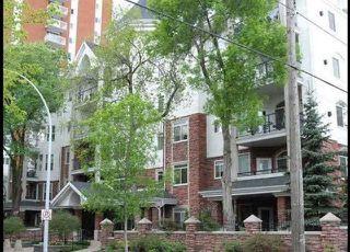 Photo 2: 404 10178 117 Street in Edmonton: Zone 12 Condo for sale : MLS®# E4145402
