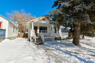 Photo 1: 14328 106 Avenue in Edmonton: Zone 21 House for sale : MLS®# E4146528