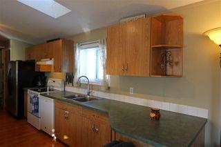Photo 9: 2724 Lakeside Drive in Edmonton: Zone 59 Mobile for sale : MLS®# E4146689