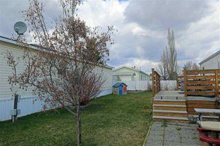 Photo 26: 2724 Lakeside Drive in Edmonton: Zone 59 Mobile for sale : MLS®# E4146689