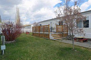Photo 27: 2724 Lakeside Drive in Edmonton: Zone 59 Mobile for sale : MLS®# E4146689