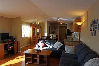 Photo 3: 2724 Lakeside Drive in Edmonton: Zone 59 Mobile for sale : MLS®# E4146689