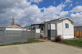 Photo 1: 2724 Lakeside Drive in Edmonton: Zone 59 Mobile for sale : MLS®# E4146689