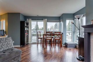 "Photo 5: 204 20277 53 Avenue in Langley: Langley City Condo for sale in ""The Metro II"" : MLS®# R2347214"