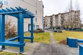 "Photo 28: 204 20277 53 Avenue in Langley: Langley City Condo for sale in ""The Metro II"" : MLS®# R2347214"