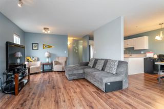 "Photo 2: 204 20277 53 Avenue in Langley: Langley City Condo for sale in ""The Metro II"" : MLS®# R2347214"