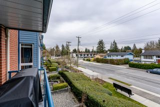 "Photo 23: 204 20277 53 Avenue in Langley: Langley City Condo for sale in ""The Metro II"" : MLS®# R2347214"