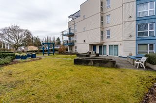 "Photo 25: 204 20277 53 Avenue in Langley: Langley City Condo for sale in ""The Metro II"" : MLS®# R2347214"
