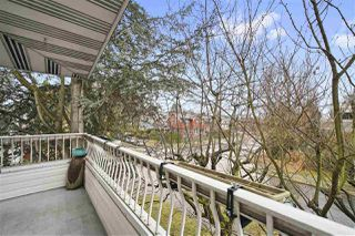 """Photo 16: 304 1790 W 11TH Avenue in Vancouver: Fairview VW Condo for sale in """"LANDMARK REGENCY"""" (Vancouver West)  : MLS®# R2348156"""