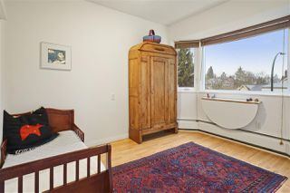 """Photo 6: 304 1790 W 11TH Avenue in Vancouver: Fairview VW Condo for sale in """"LANDMARK REGENCY"""" (Vancouver West)  : MLS®# R2348156"""