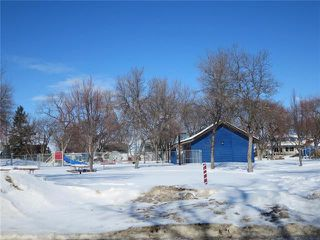 Photo 18: 608 Beresford Avenue in Winnipeg: Lord Roberts Residential for sale (1Aw)  : MLS®# 1905482