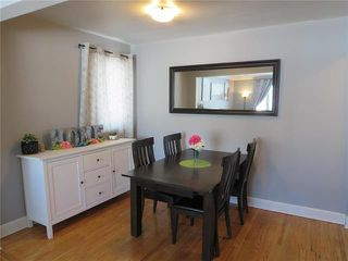 Photo 4: 608 Beresford Avenue in Winnipeg: Lord Roberts Residential for sale (1Aw)  : MLS®# 1905482