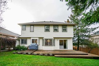 "Photo 20: 15397 80 Avenue in Surrey: Fleetwood Tynehead House for sale in ""FAIRWAY PARK"" : MLS®# R2349827"