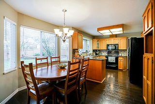 "Photo 7: 15397 80 Avenue in Surrey: Fleetwood Tynehead House for sale in ""FAIRWAY PARK"" : MLS®# R2349827"