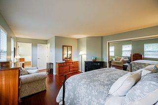 "Photo 11: 15397 80 Avenue in Surrey: Fleetwood Tynehead House for sale in ""FAIRWAY PARK"" : MLS®# R2349827"