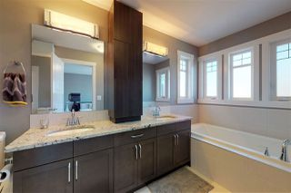 Photo 27: 5804 EDWORTHY Cove in Edmonton: Zone 57 House for sale : MLS®# E4148795