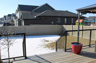Photo 30: 5804 EDWORTHY Cove in Edmonton: Zone 57 House for sale : MLS®# E4148795