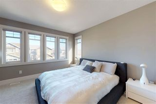 Photo 24: 5804 EDWORTHY Cove in Edmonton: Zone 57 House for sale : MLS®# E4148795