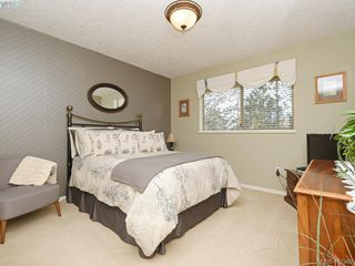 Photo 12: 206 510 Marsett Place in VICTORIA: SW Royal Oak Row/Townhouse for sale (Saanich West)  : MLS®# 407360