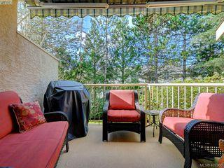Photo 21: 206 510 Marsett Pl in VICTORIA: SW Royal Oak Row/Townhouse for sale (Saanich West)  : MLS®# 809516