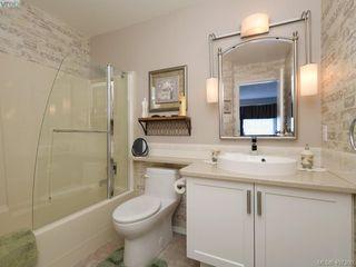 Photo 17: 206 510 Marsett Pl in VICTORIA: SW Royal Oak Row/Townhouse for sale (Saanich West)  : MLS®# 809516