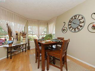 Photo 5: 206 510 Marsett Pl in VICTORIA: SW Royal Oak Row/Townhouse for sale (Saanich West)  : MLS®# 809516