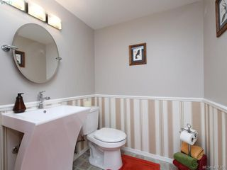 Photo 20: 206 510 Marsett Pl in VICTORIA: SW Royal Oak Row/Townhouse for sale (Saanich West)  : MLS®# 809516