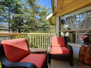 Photo 22: 206 510 Marsett Place in VICTORIA: SW Royal Oak Row/Townhouse for sale (Saanich West)  : MLS®# 407360
