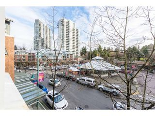 "Photo 11: 320 225 NEWPORT Drive in Port Moody: North Shore Pt Moody Condo for sale in ""CALEDONIA"" : MLS®# R2355037"