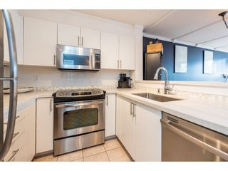 "Photo 4: 320 225 NEWPORT Drive in Port Moody: North Shore Pt Moody Condo for sale in ""CALEDONIA"" : MLS®# R2355037"