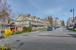 "Photo 19: 5 621 LANGSIDE Avenue in Coquitlam: Coquitlam West Townhouse for sale in ""Evergreen"" : MLS®# R2355835"