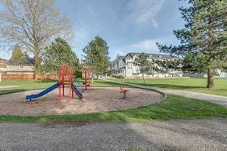 "Photo 18: 5 621 LANGSIDE Avenue in Coquitlam: Coquitlam West Townhouse for sale in ""Evergreen"" : MLS®# R2355835"