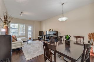 """Photo 4: 5 621 LANGSIDE Avenue in Coquitlam: Coquitlam West Townhouse for sale in """"Evergreen"""" : MLS®# R2355835"""