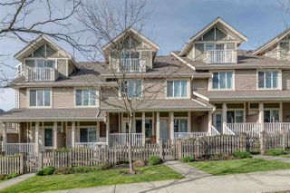 "Photo 20: 5 621 LANGSIDE Avenue in Coquitlam: Coquitlam West Townhouse for sale in ""Evergreen"" : MLS®# R2355835"