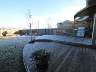 Main Photo:  in Edmonton: Zone 56 House Half Duplex for sale : MLS®# E4151651