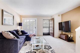 Photo 7: LINDA VISTA Townhome for sale : 1 bedrooms : 6665 Canyon Rim Row #223 in San Diego