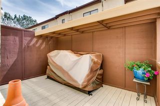 Photo 19: LINDA VISTA Townhome for sale : 1 bedrooms : 6665 Canyon Rim Row #223 in San Diego