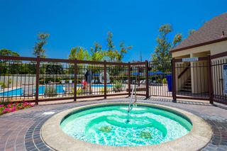 Photo 24: LINDA VISTA Townhome for sale : 1 bedrooms : 6665 Canyon Rim Row #223 in San Diego