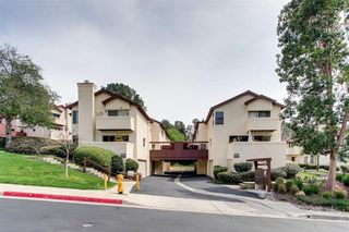 Photo 2: LINDA VISTA Townhome for sale : 1 bedrooms : 6665 Canyon Rim Row #223 in San Diego