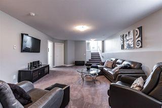 Photo 22: 119 Park Grove Grove: Wetaskiwin House for sale : MLS®# E4151863