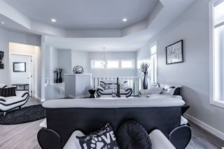 Photo 9: 119 Park Grove Grove: Wetaskiwin House for sale : MLS®# E4151863