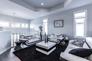 Photo 8: 119 Park Grove Grove: Wetaskiwin House for sale : MLS®# E4151863