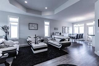 Photo 6: 119 Park Grove Grove: Wetaskiwin House for sale : MLS®# E4151863