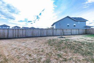 Photo 29: 119 Park Grove Grove: Wetaskiwin House for sale : MLS®# E4151863
