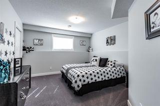 Photo 23: 119 Park Grove Grove: Wetaskiwin House for sale : MLS®# E4151863