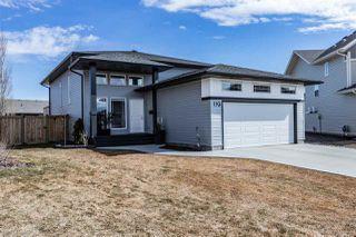 Photo 30: 119 Park Grove Grove: Wetaskiwin House for sale : MLS®# E4151863