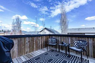 Photo 26: 119 Park Grove Grove: Wetaskiwin House for sale : MLS®# E4151863